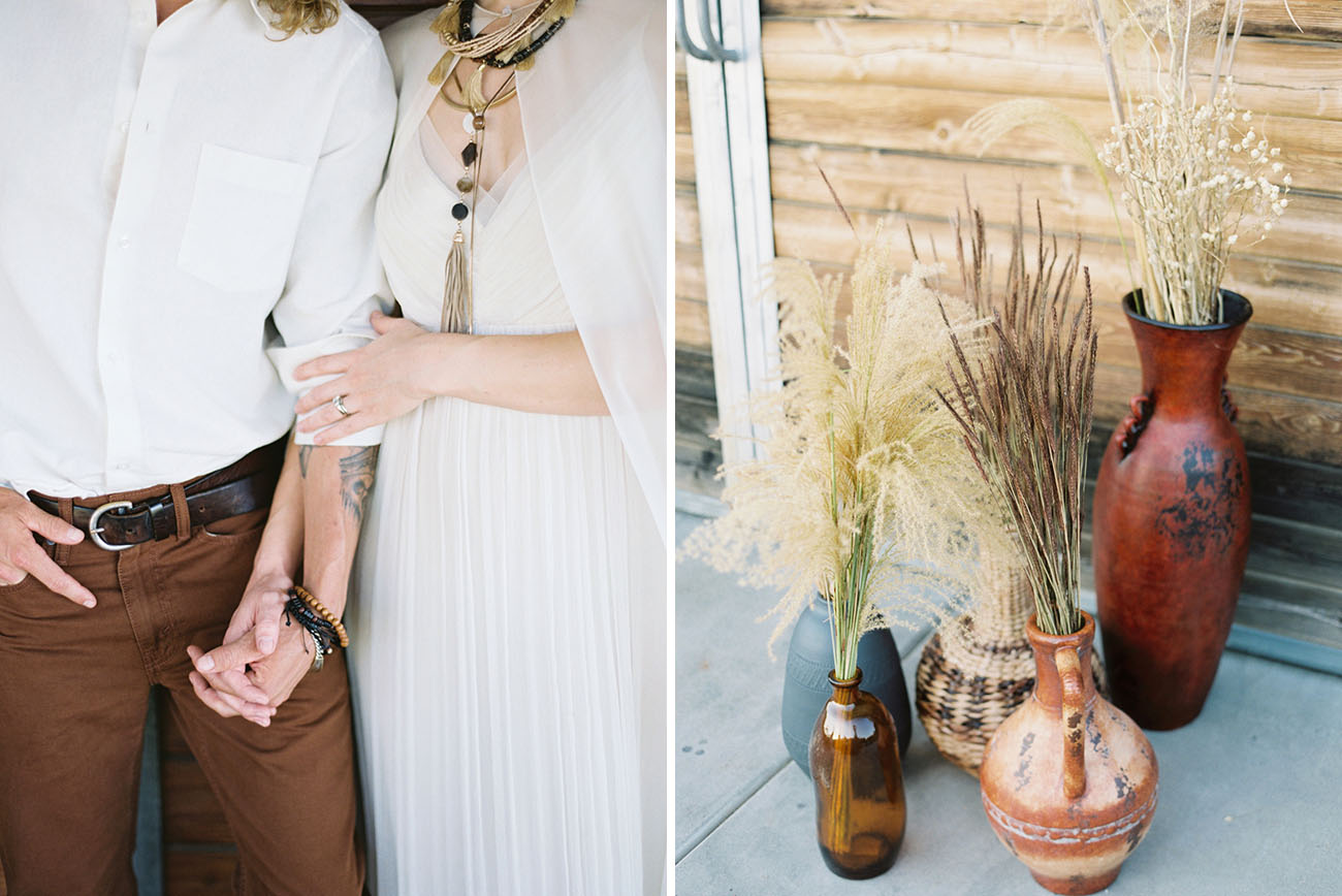 Neutral Fall Boho Inspiration