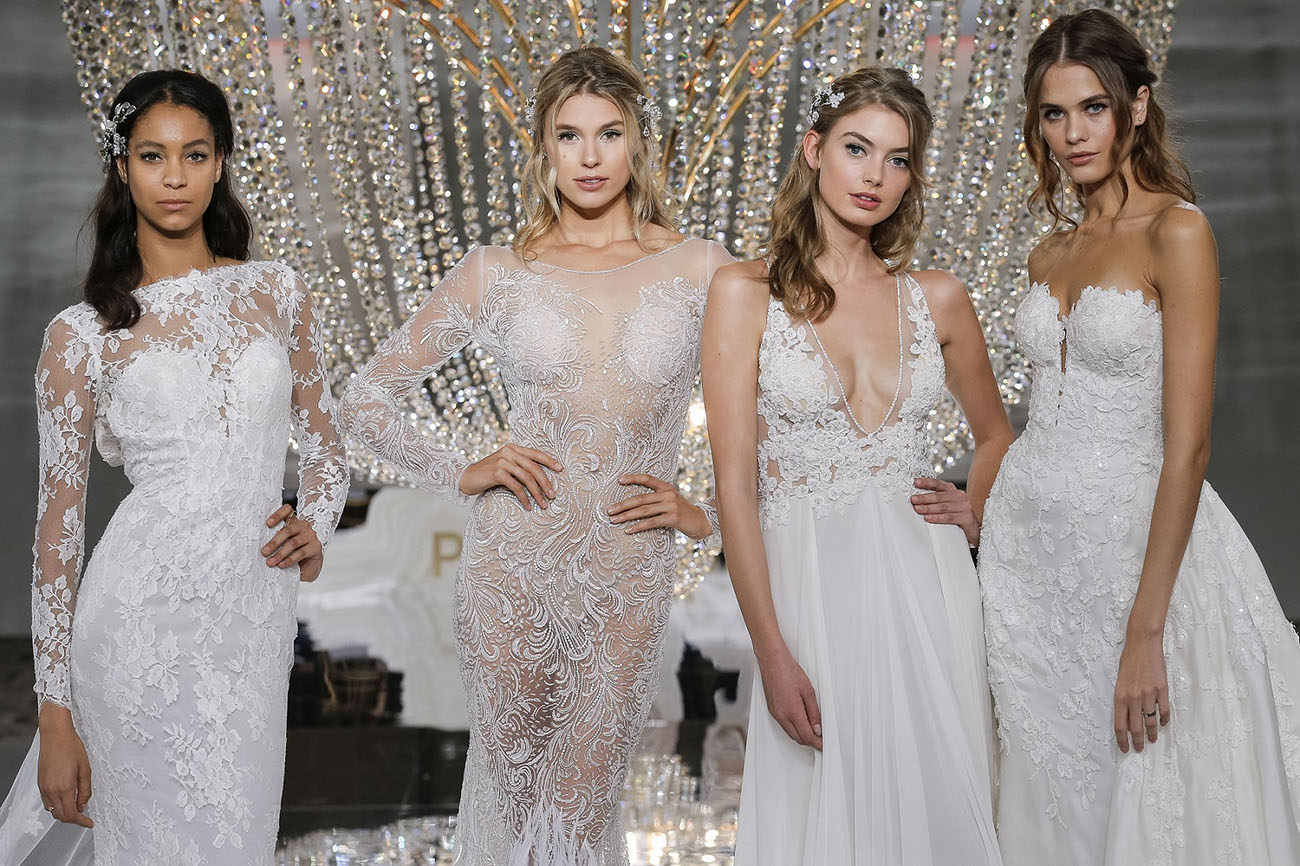 This Past Saay Ovias Presented Their 2018 Collection In The Most Spectacular Fashion No Surprise There As One Of Final Shows New York