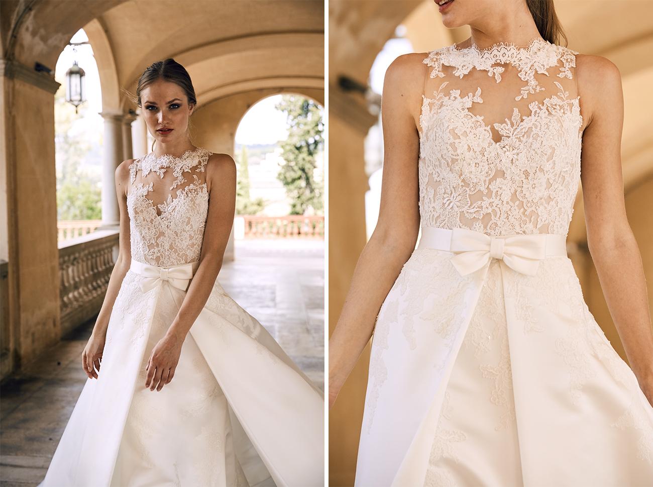 St Patrick Wedding Dresses Prices 82 Trend Meet the Palma dress