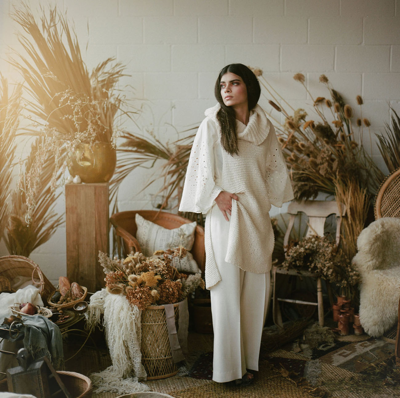 Boho Harvest Inspiration