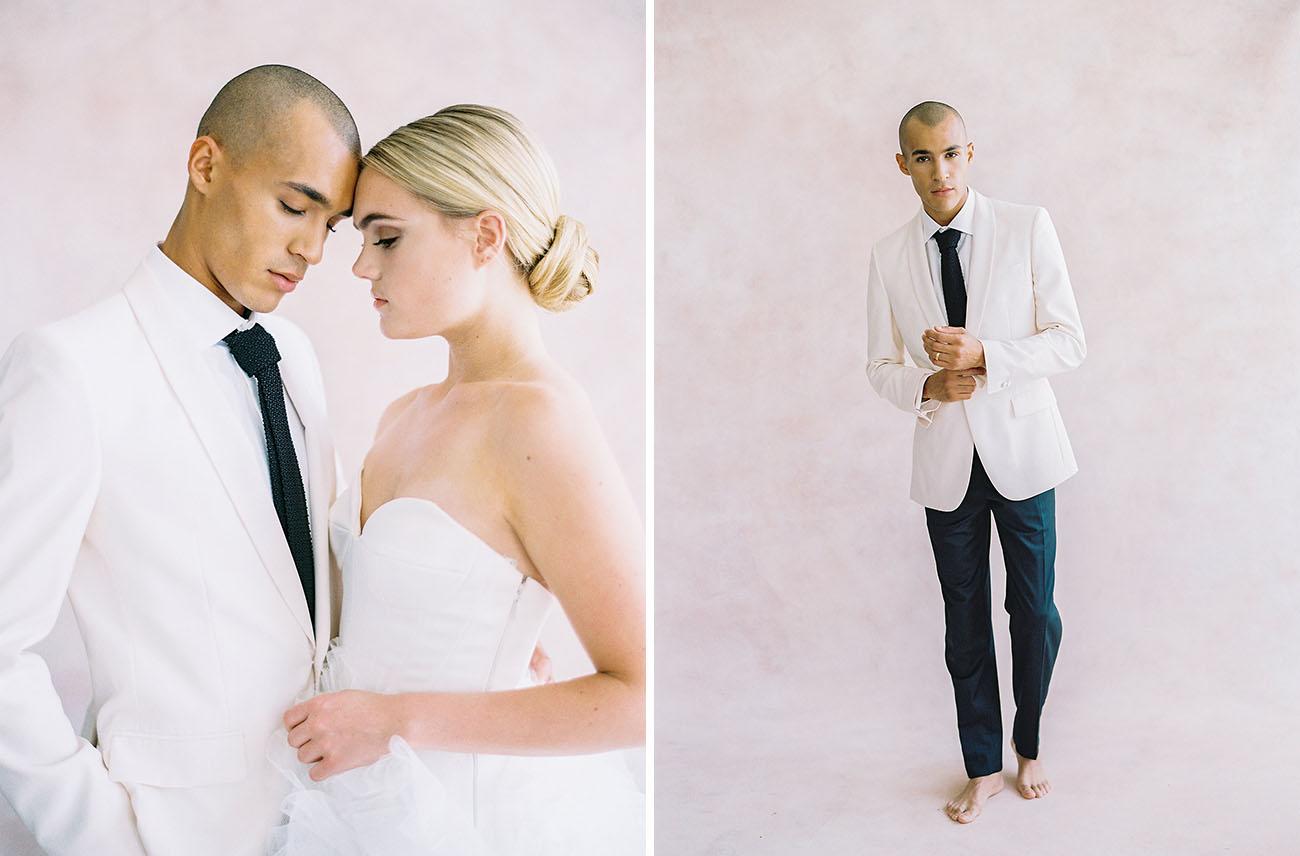 Modern Moroccan Wedding Inspiration