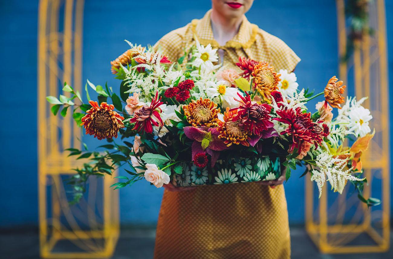 November Flower of the Month