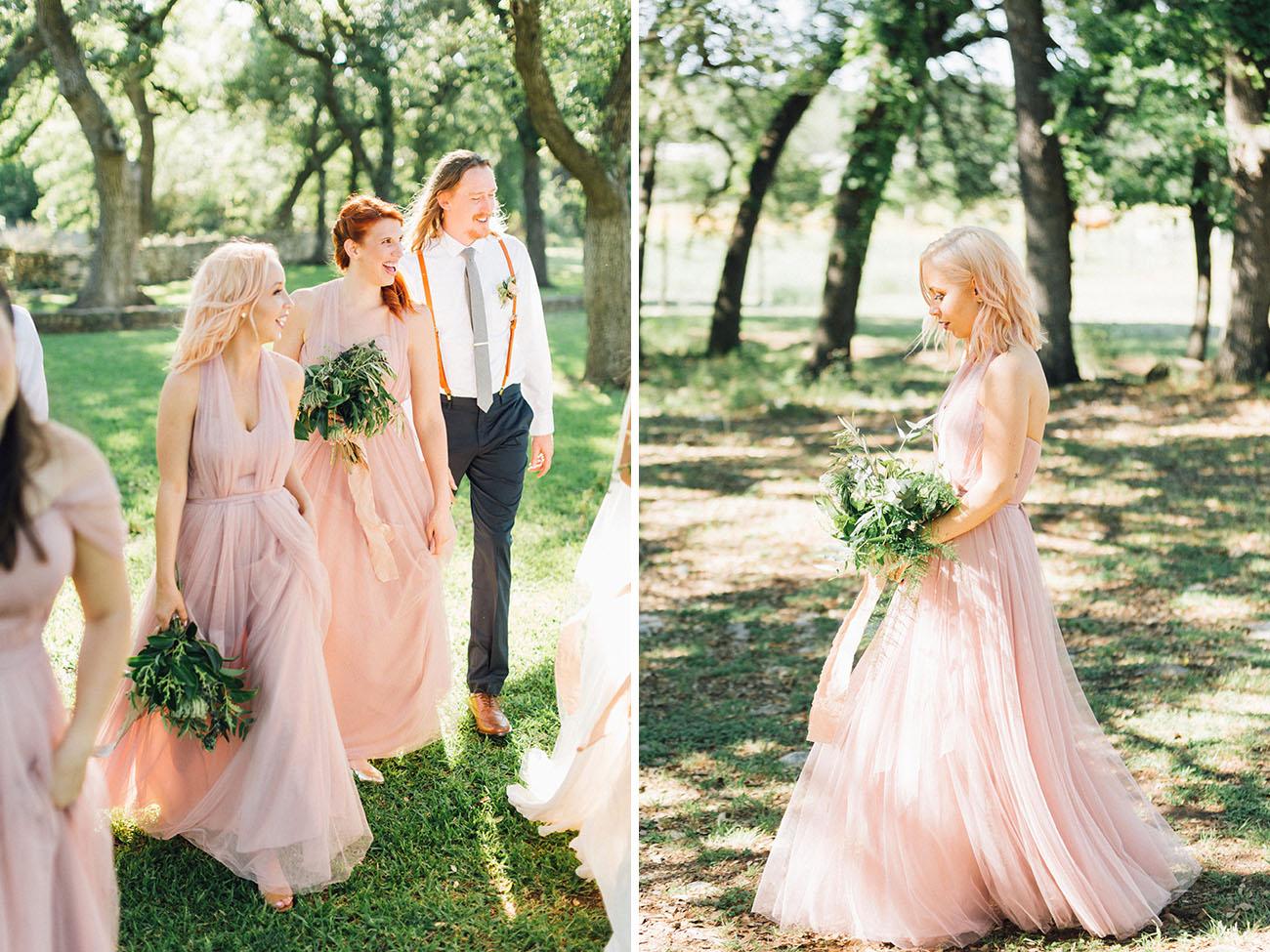 Revelry Bridesmaid Dresses