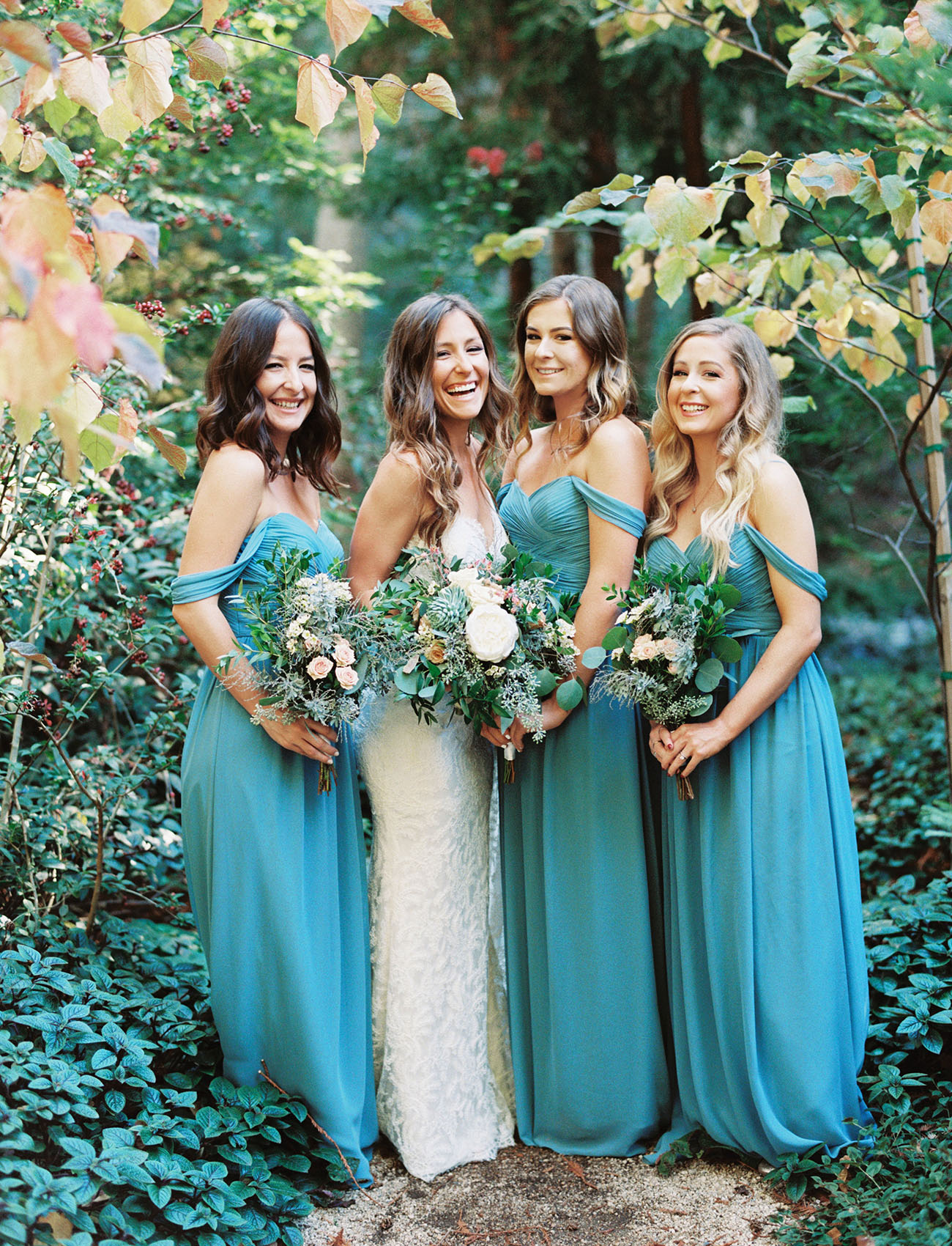 Bridesmaid Dresses For Wedding