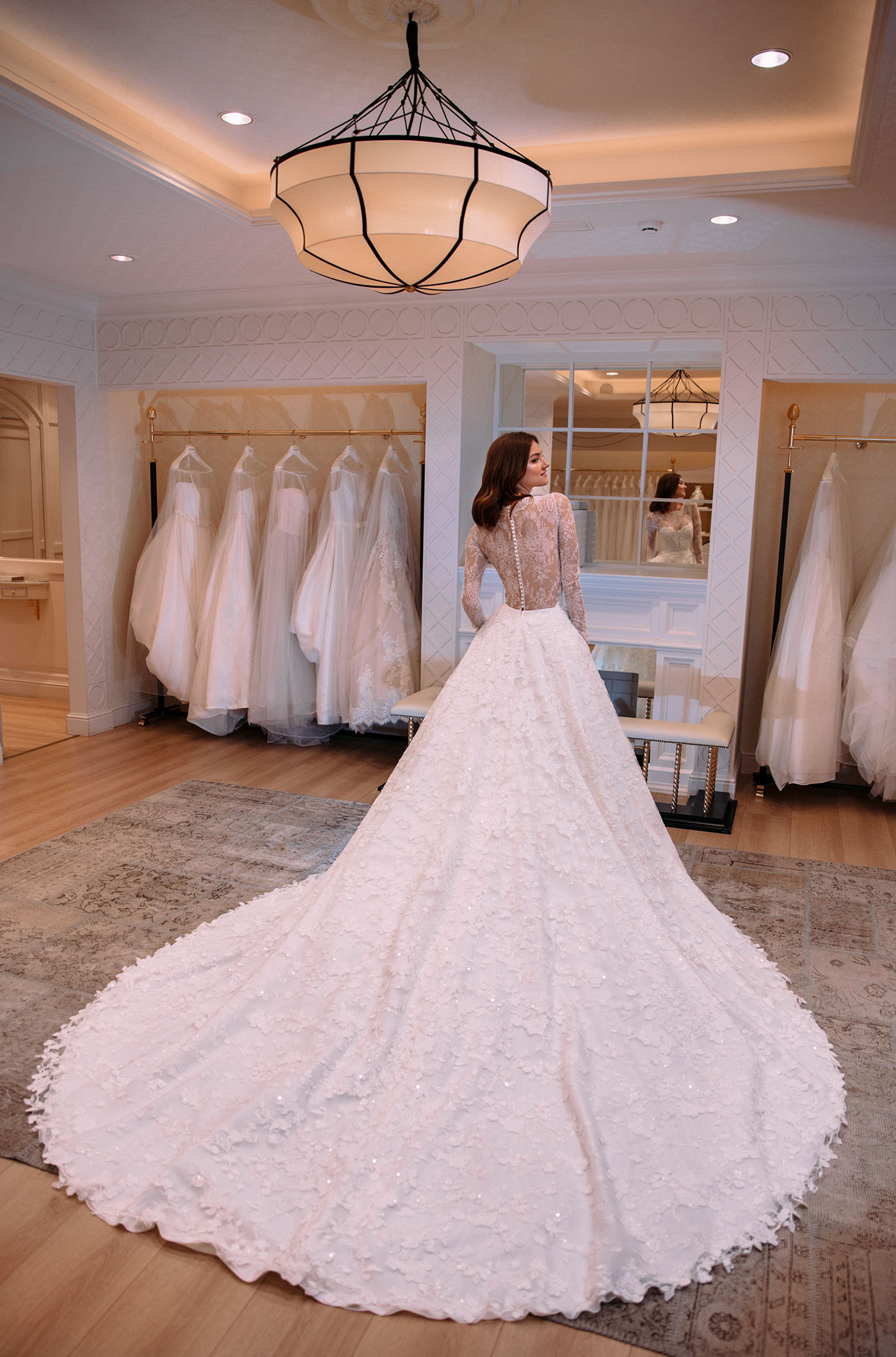 The Bridal Appointment Here S What You Need To Know Featuring