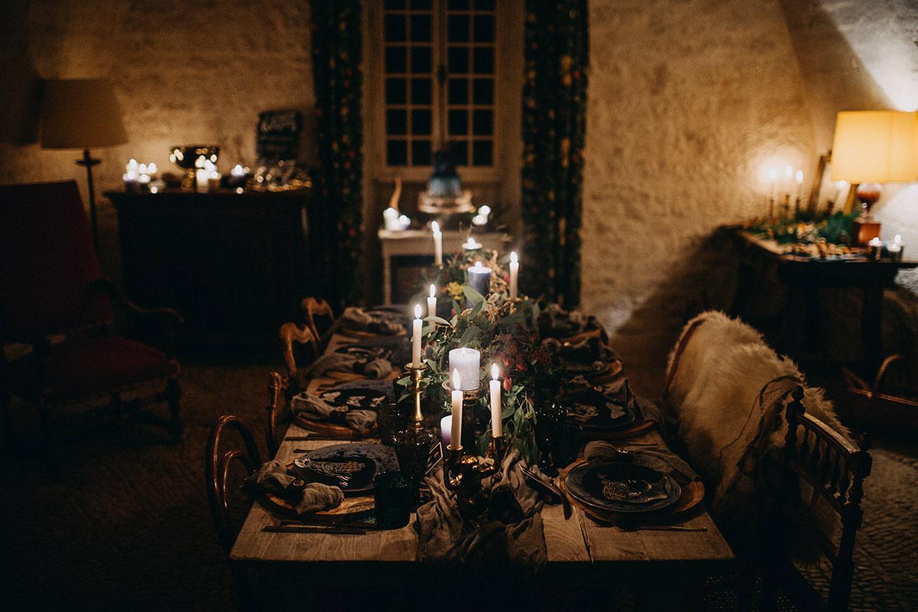 Winter Solstice Dinner