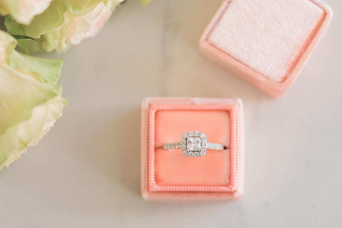 macys engagement ring