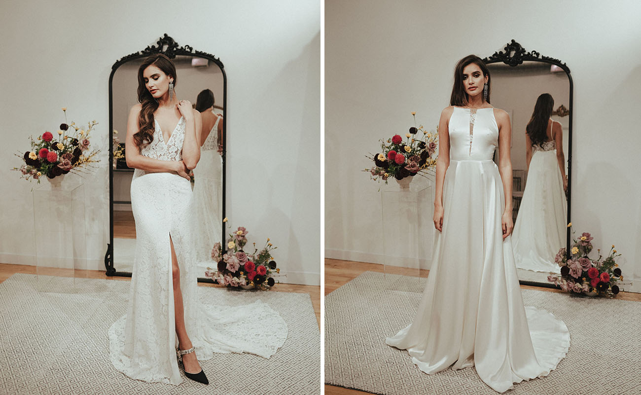 Sarah Seven Collection