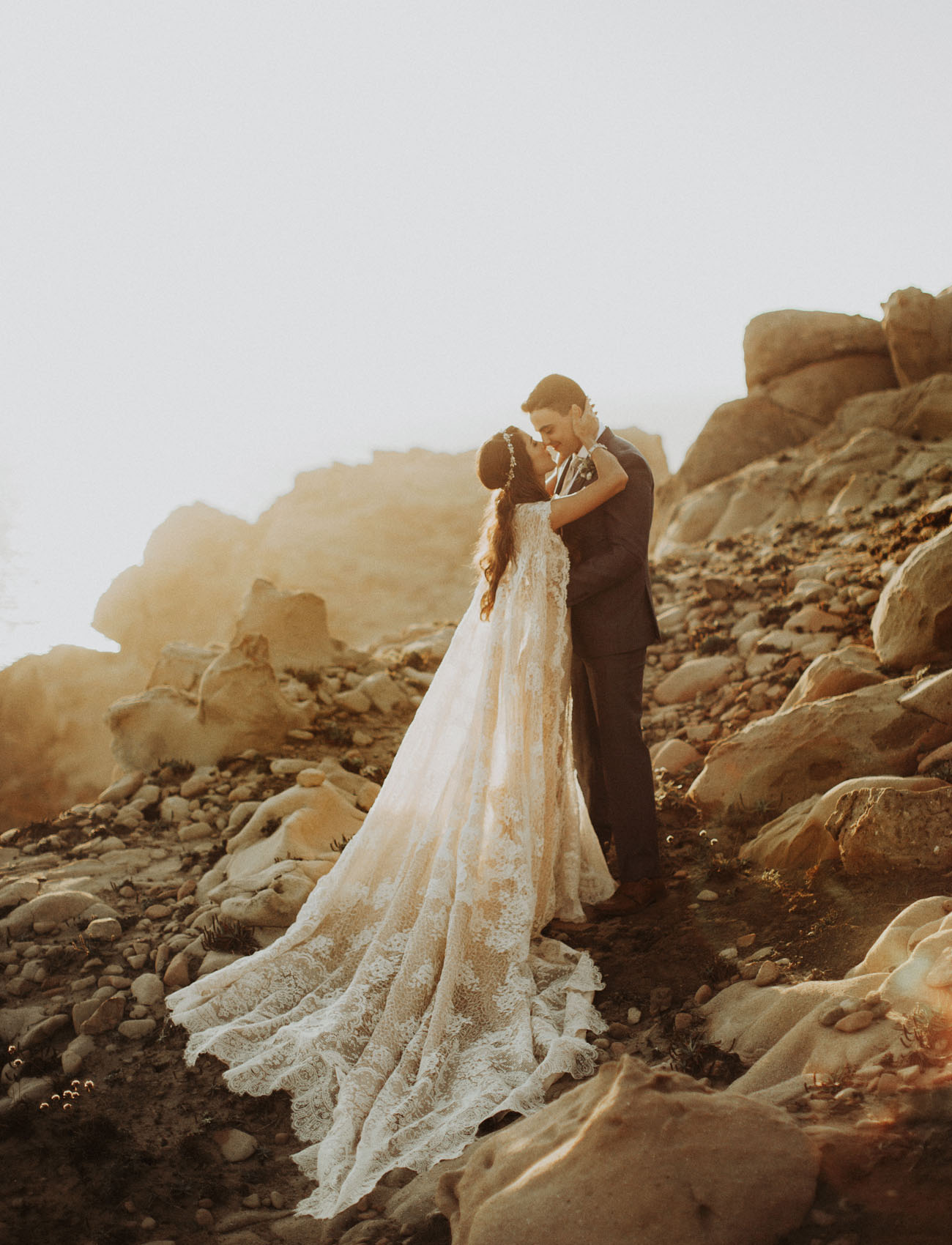 Our favorite wedding dresses from 2017 green wedding shoes for Wedding dresses northern california