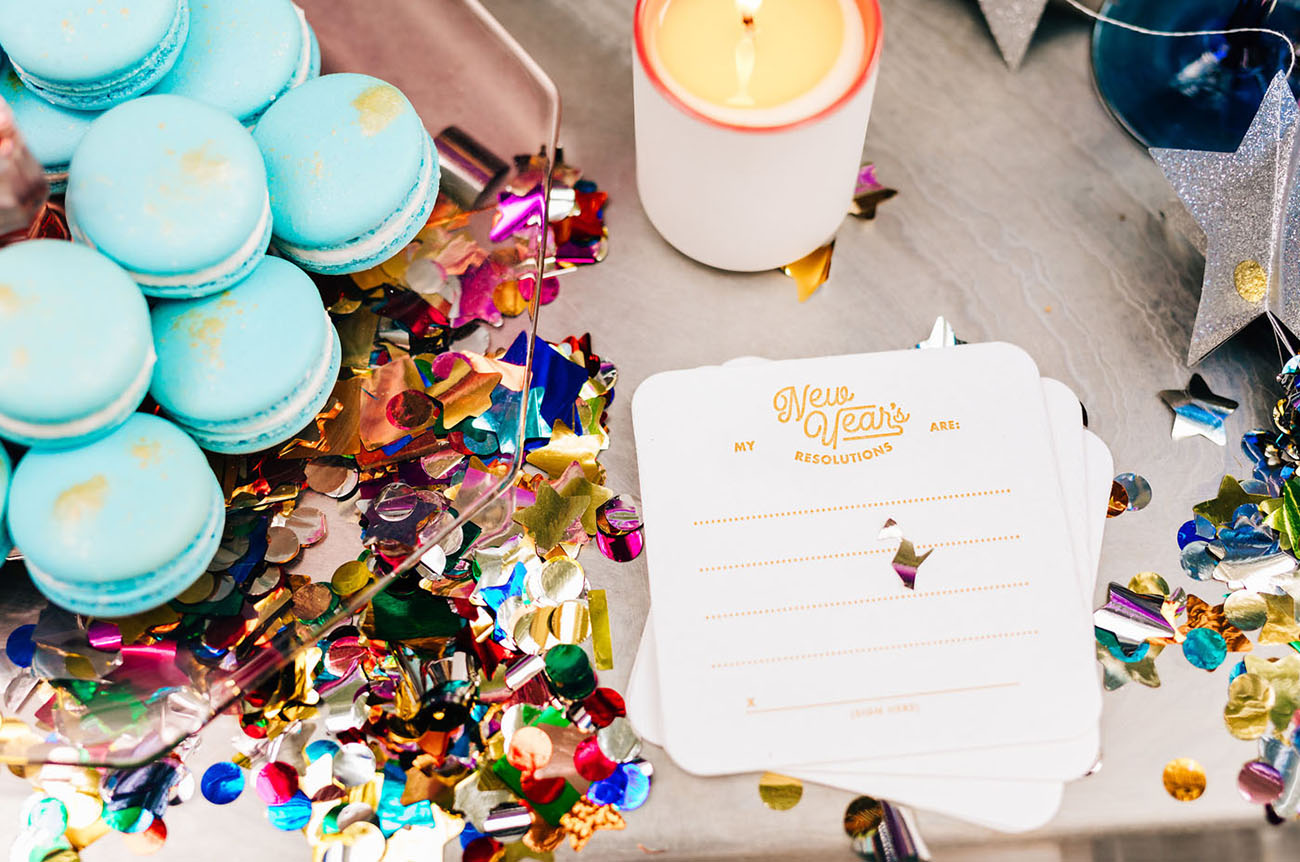 Ultraviolet Pinterest Party