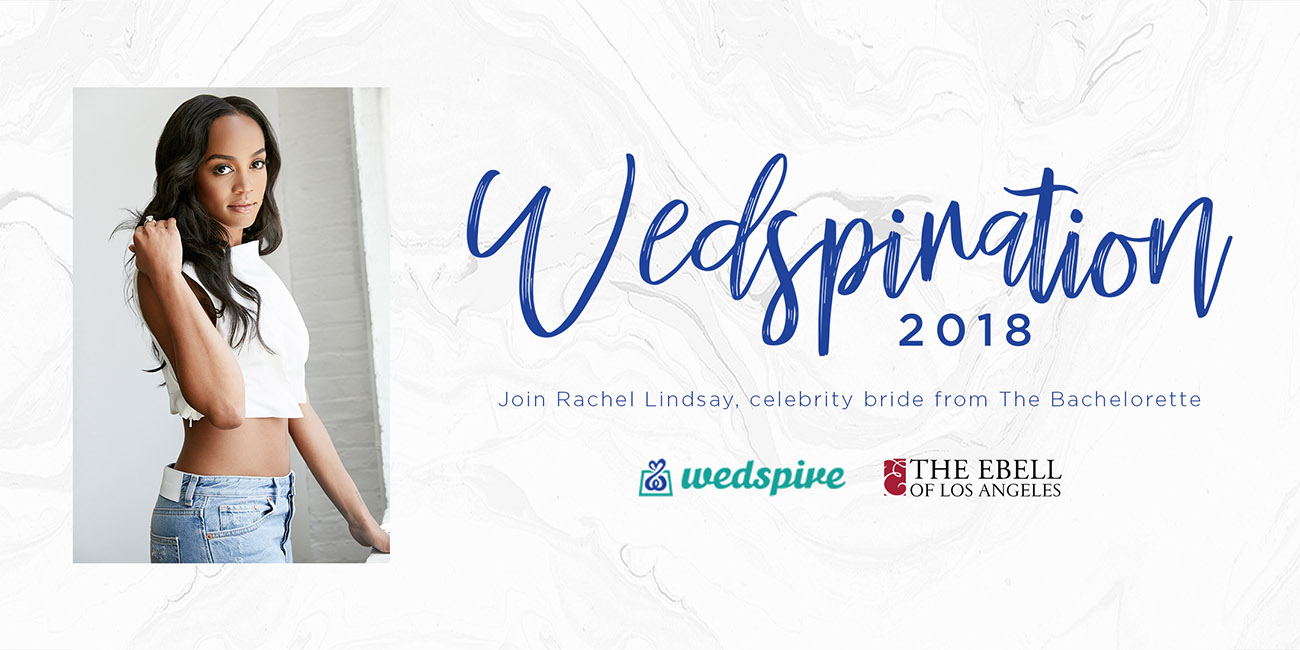 Wedspire Event at the Ebell