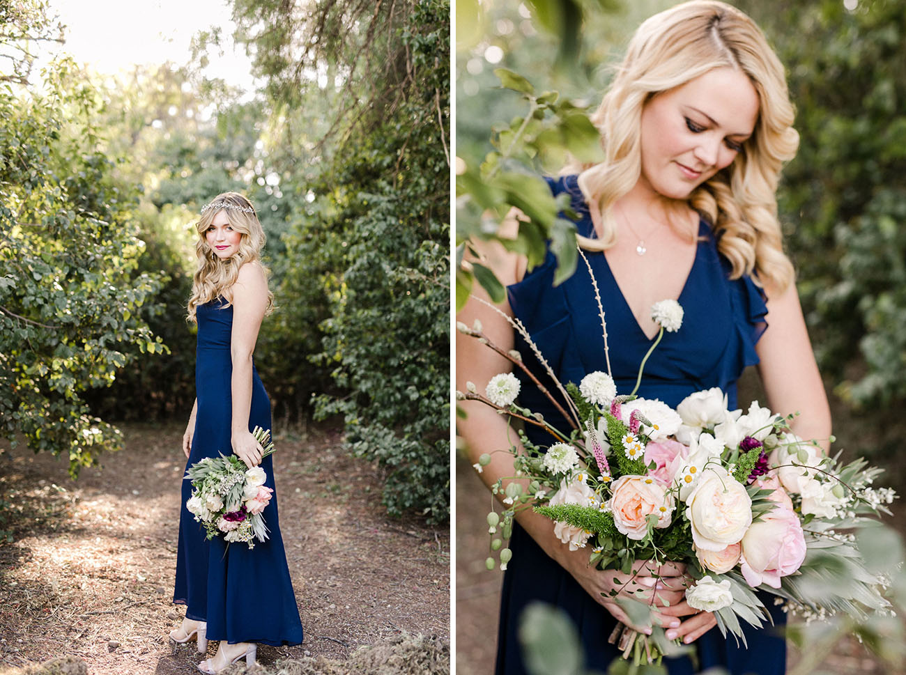 Reverie Spring 2018 Bridesmaids Collection from David's Bridal