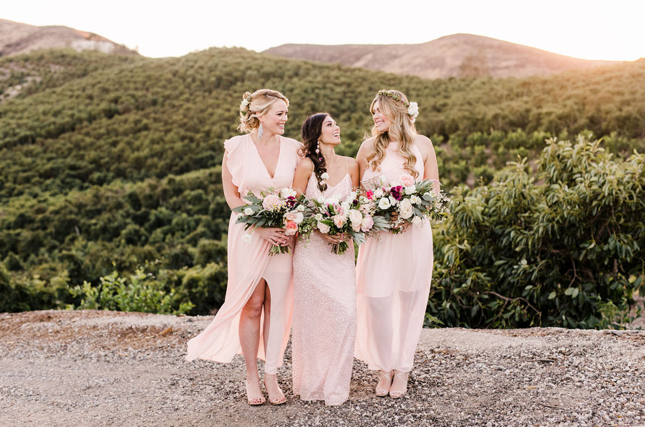 99 Dollar Wedding Gowns: All About Reverie: Modern Bridesmaid Dresses That Won't