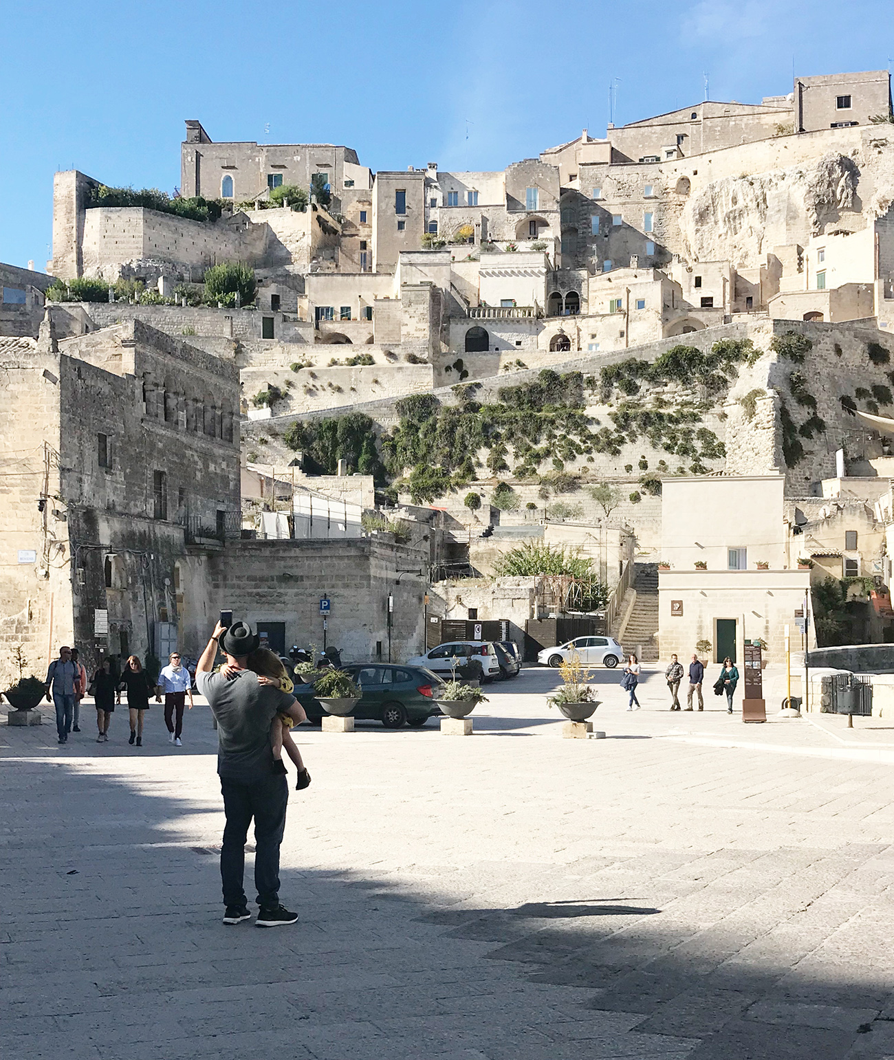 matera italy travel guide