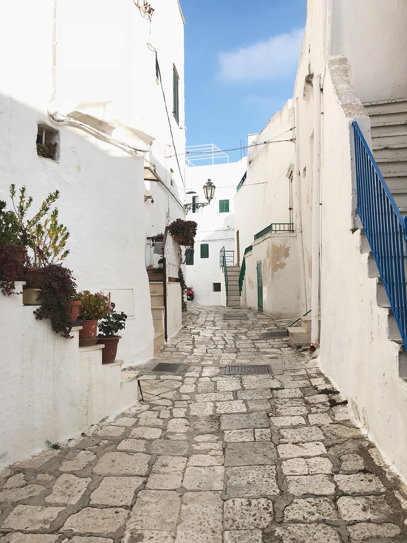 ostuni travel guide