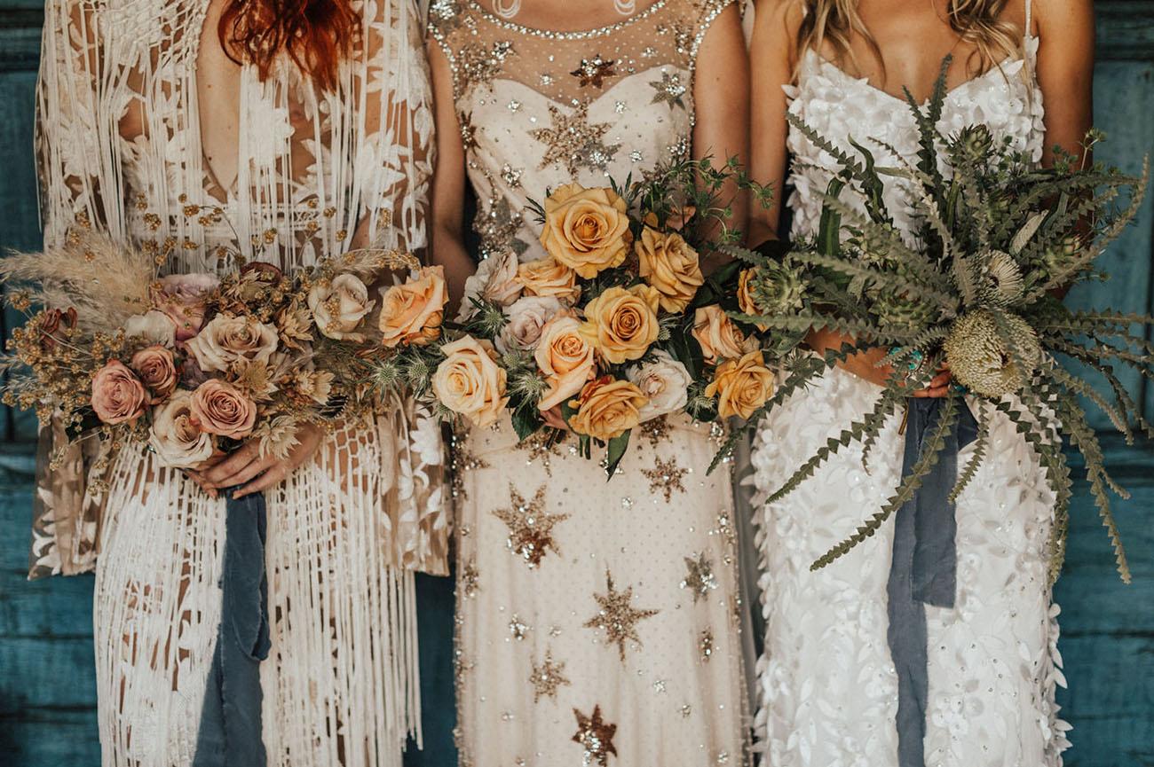 Palm Springs Bridal Inspiration