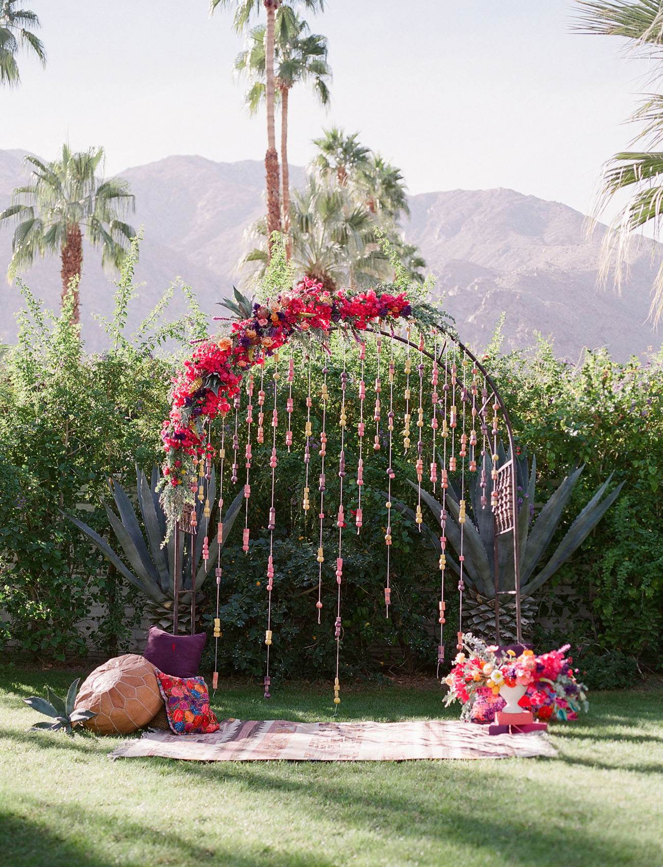 Our Favorite Wedding Decor Details From 2017 Green