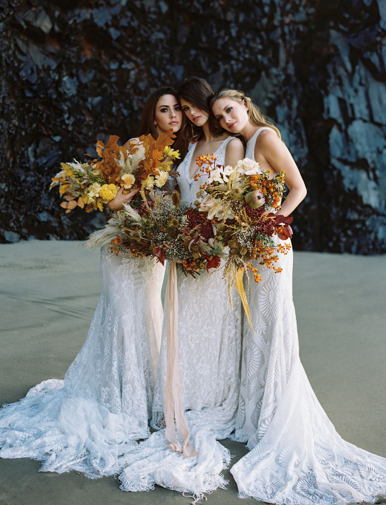 bc0e659c2e8f7 Wilderly Bride: Free Spirited Boho Wedding Dresses by Allure Bridals ...