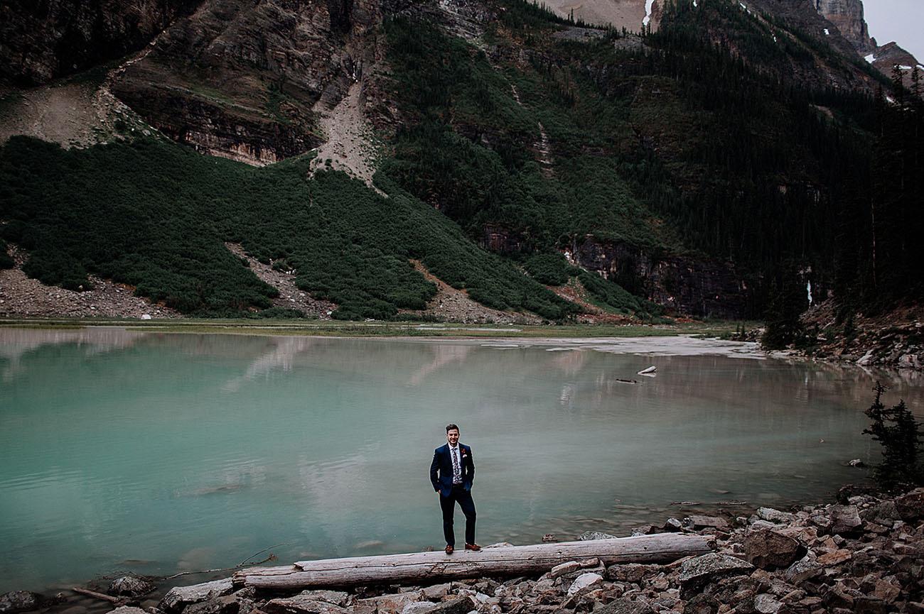 Banff Adventure Elopement