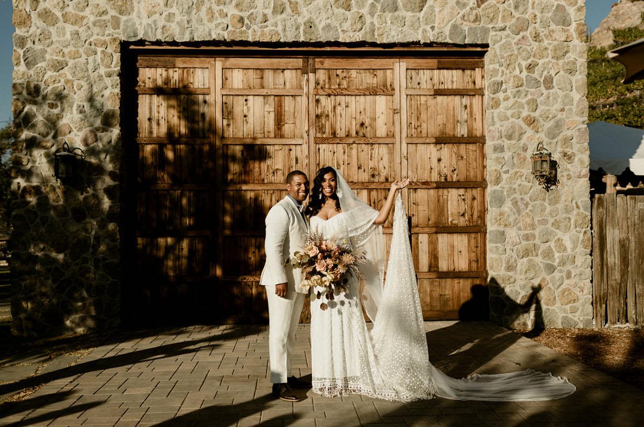 Cielo Farms Wedding