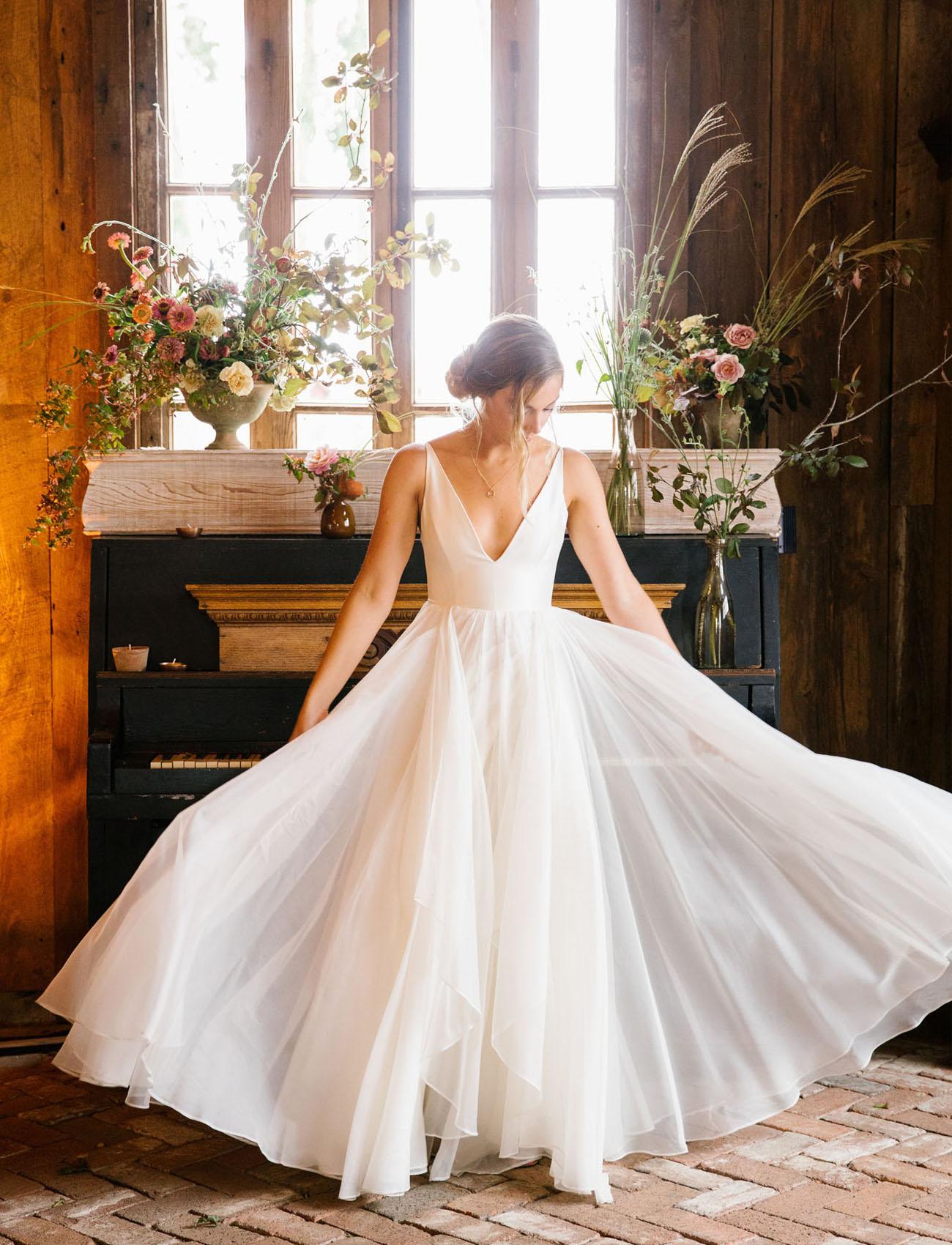 Leanne Marshal Dress