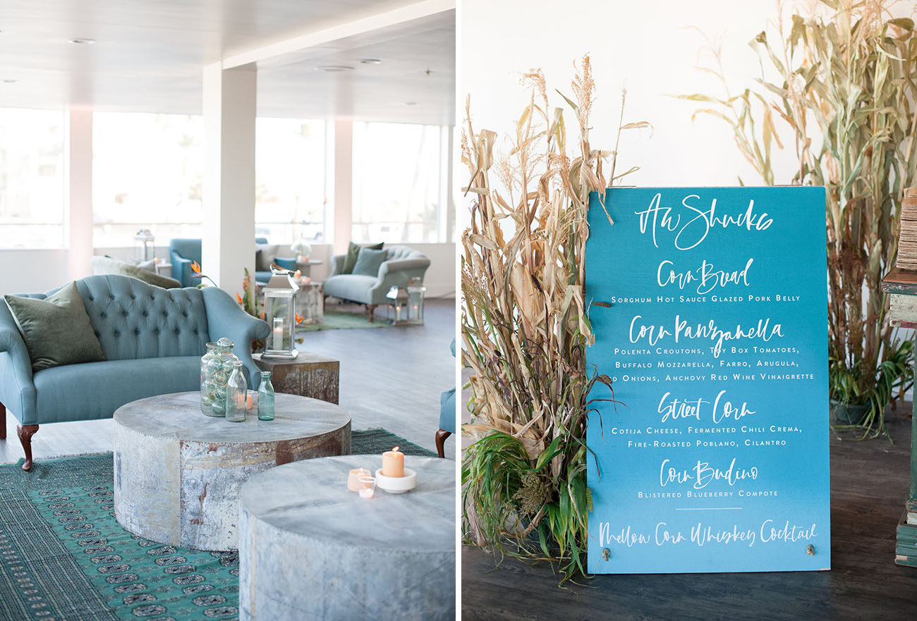 Huntington Bay Club Boho Party