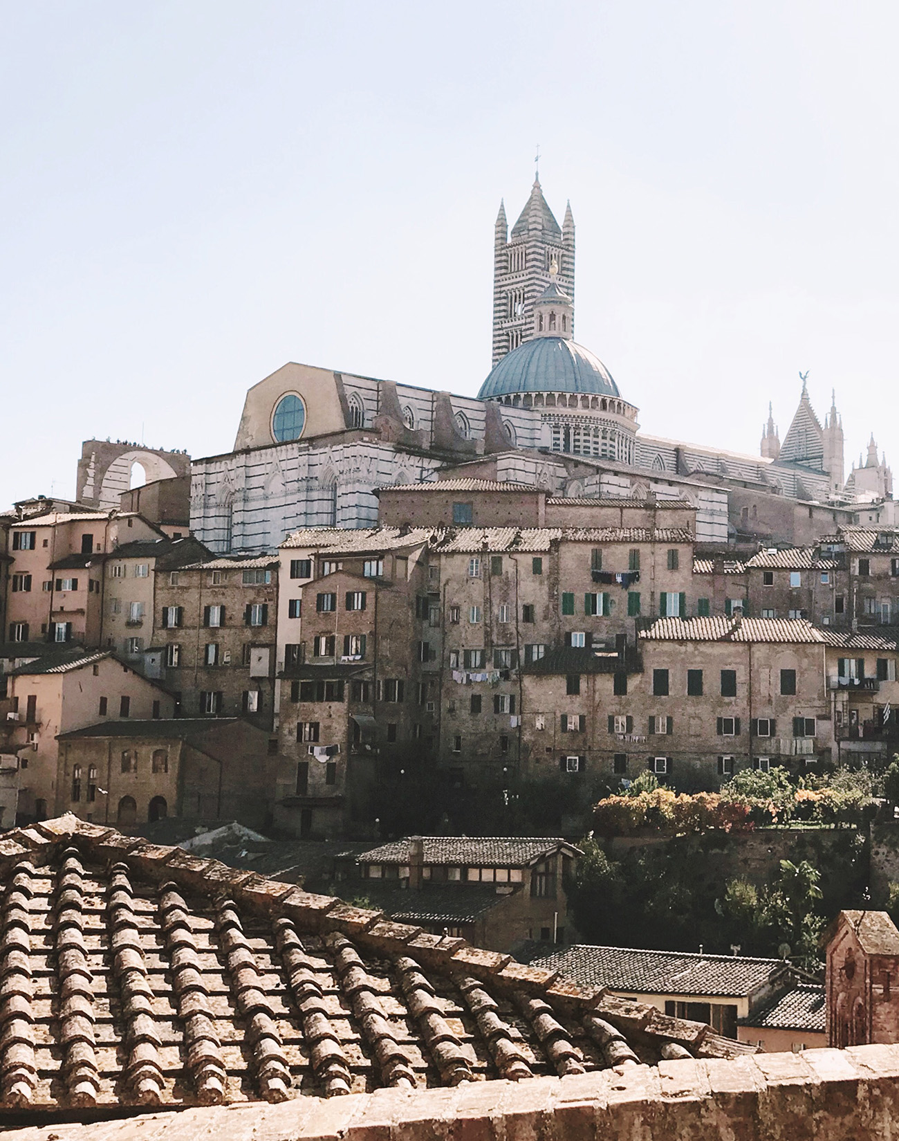 Siena Italy Travel Diary