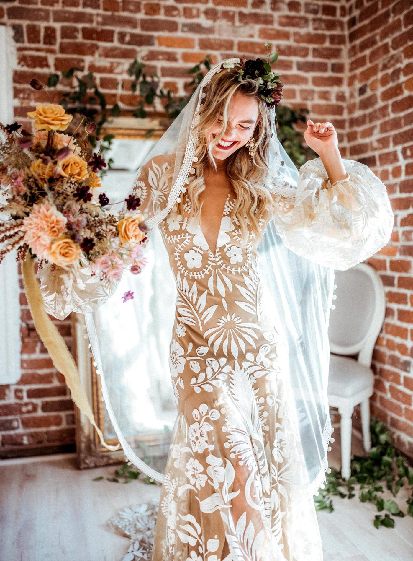 LovelyBride Wedding Shop in Los Angeles