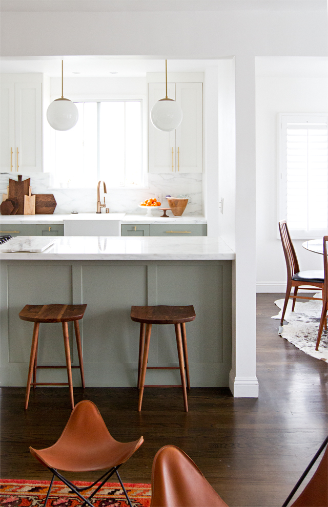 The Year S Hottest Home Color Trend How To Style With