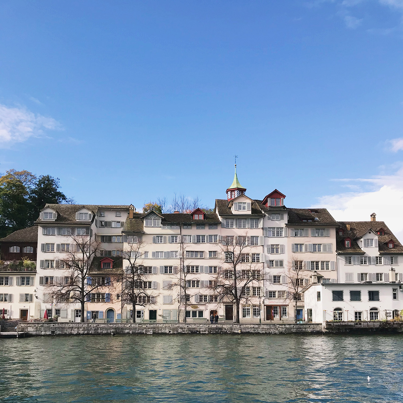 Zurich Switzerland