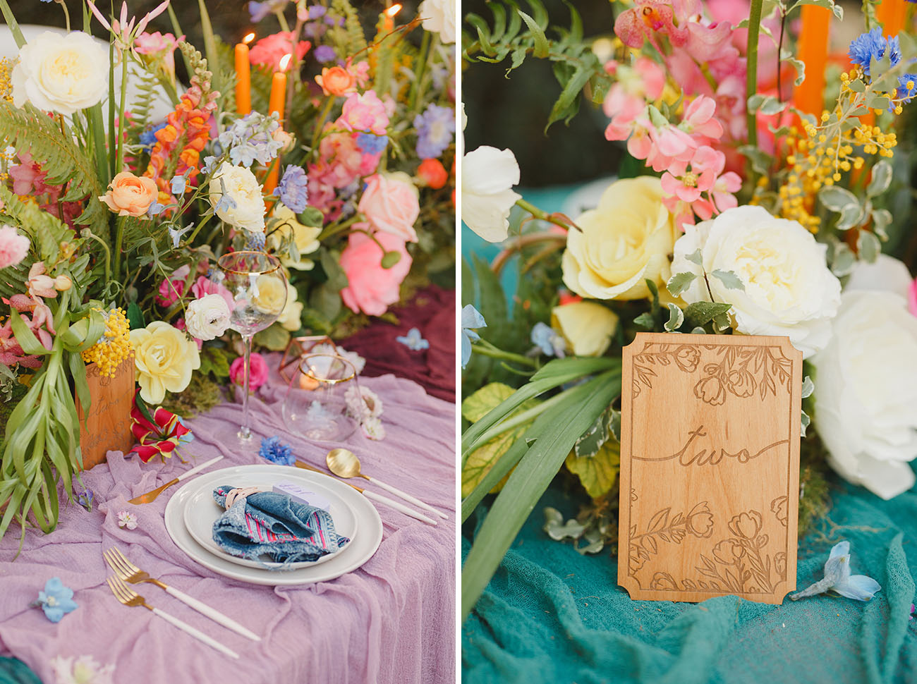 Amazon Handmade Wedding Inspiration