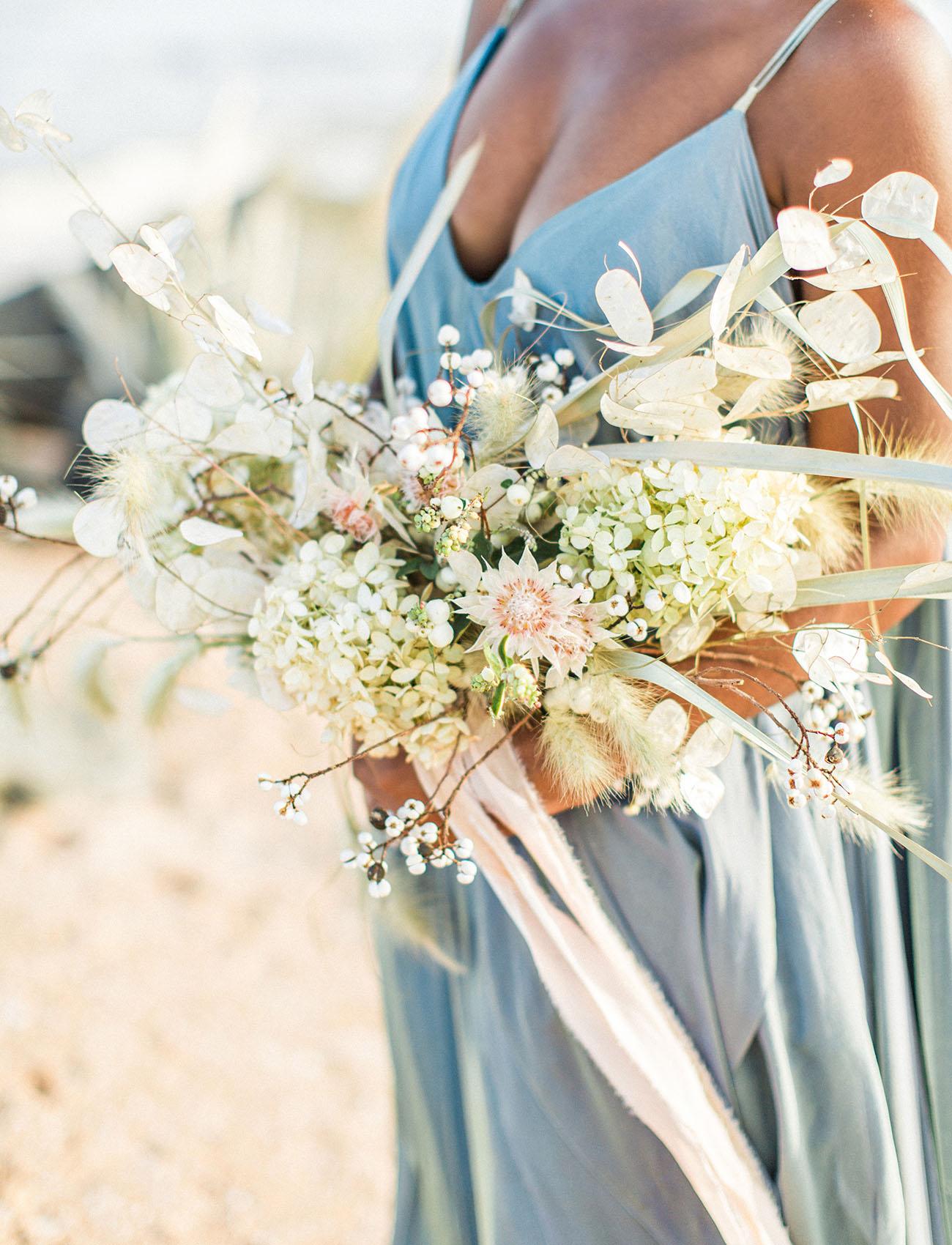 beachy bouquet