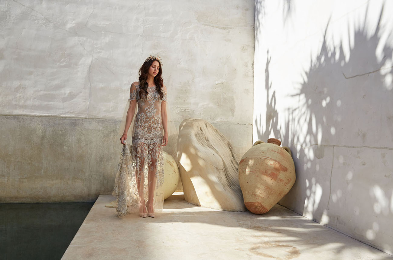 Claire Pettibone Vagabond Collection
