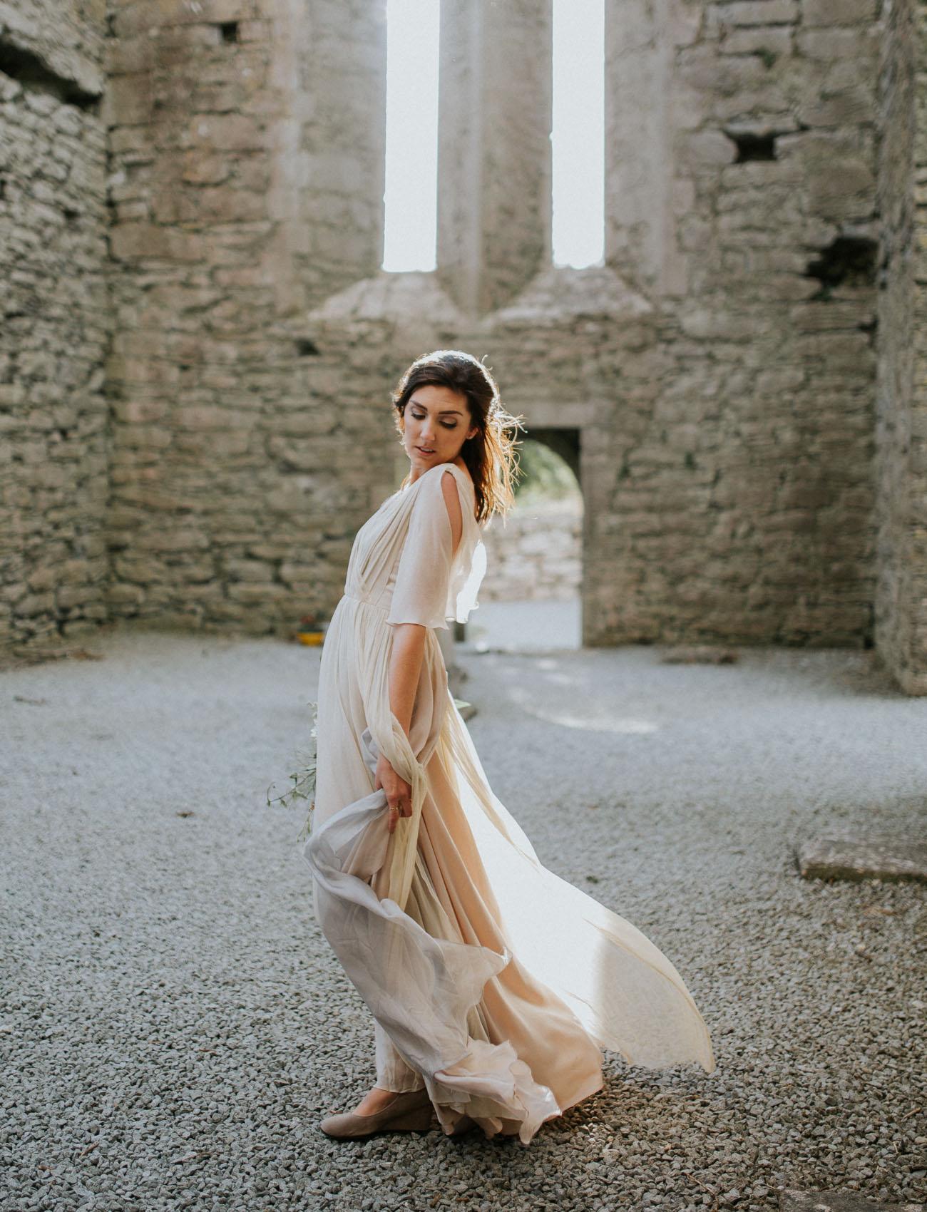 castle bride