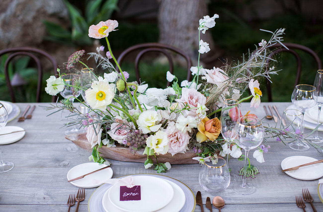 Romantic Garden Party