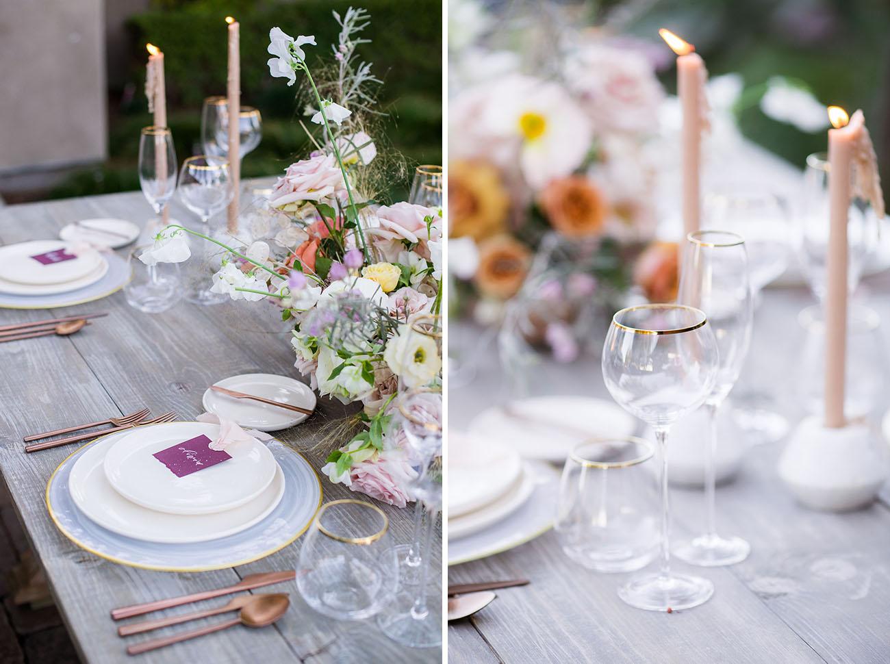 Romantic Garden Party