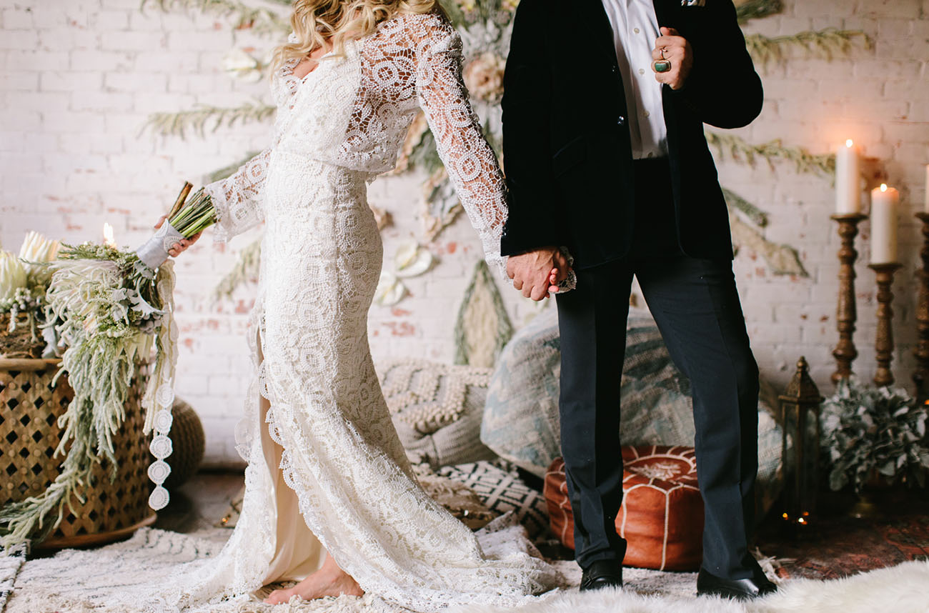 Moroccan Love Wedding Inspiration