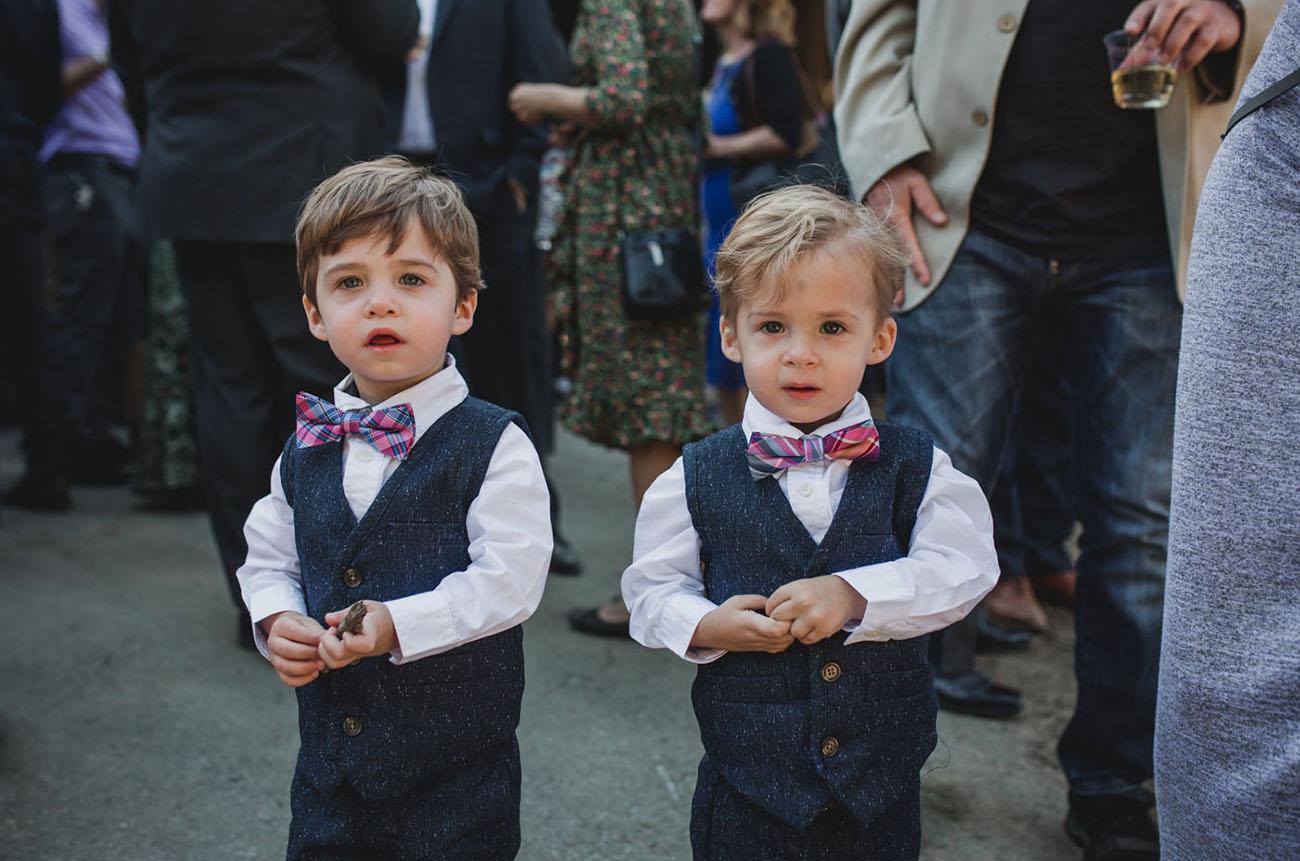 bow tie little ones