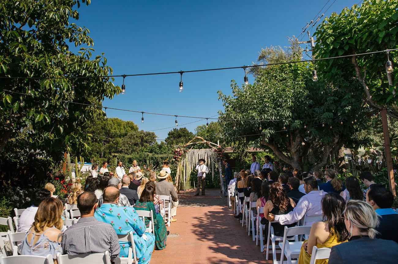 Oaxaca Inspired Wedding