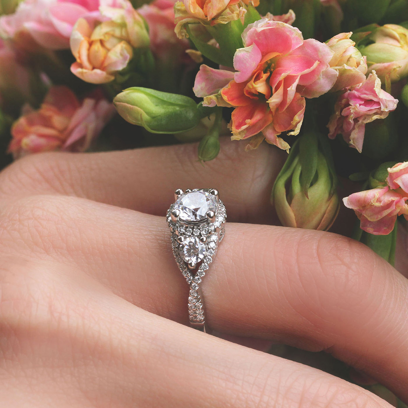 Ethically Sourced Engagement Rings That Won T Break The Bank Green Wedding Shoes