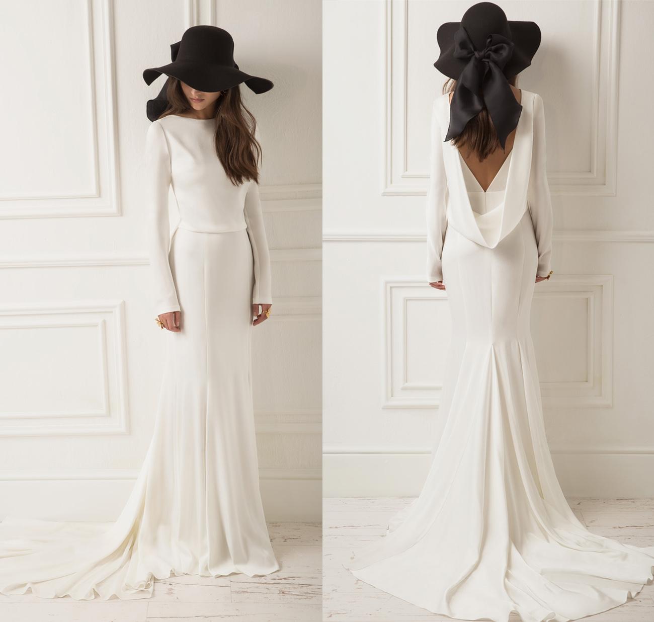 Morgan dress from Lihi Hod