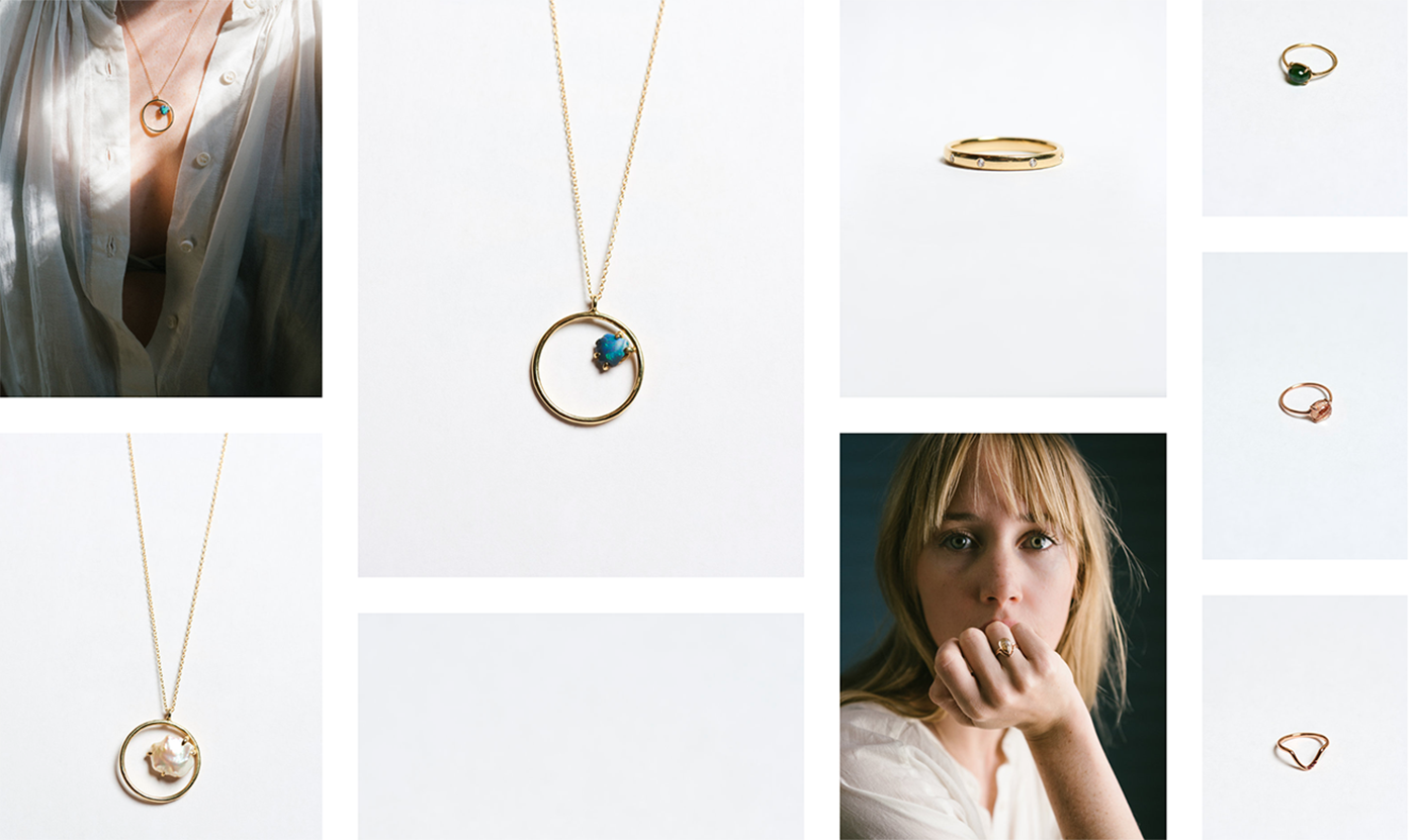 Interview with Olivia Fleming of Olivia Kane Jewelry