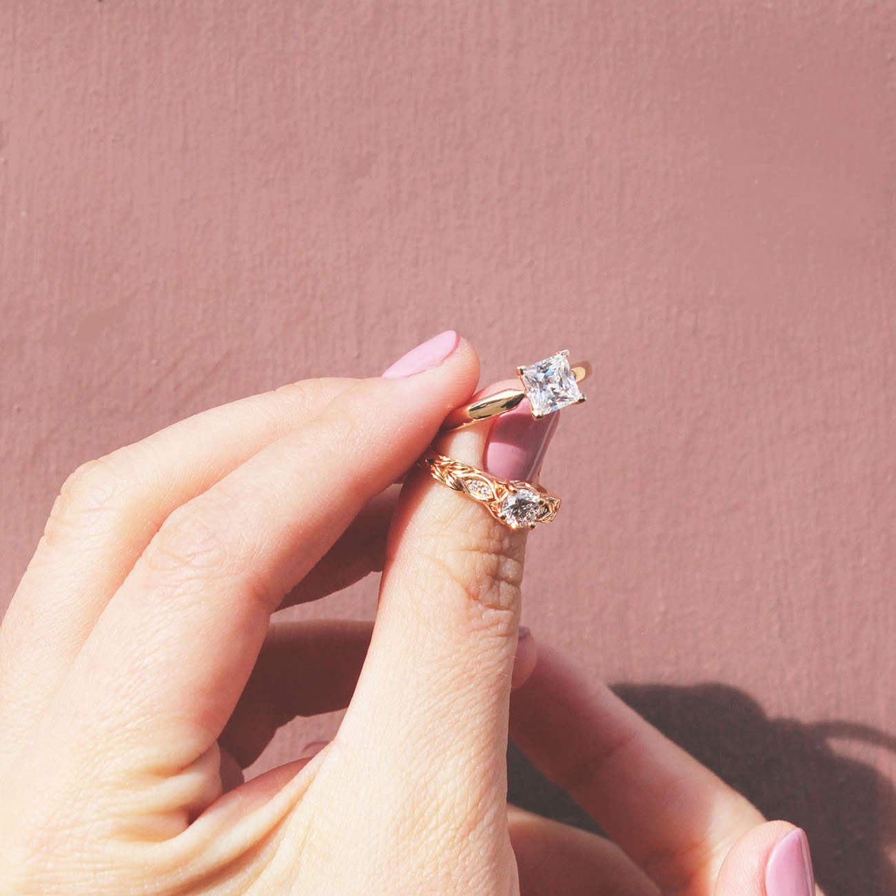 Ethically Sourced Engagement Rings That Won\'t Break the Bank - Green ...