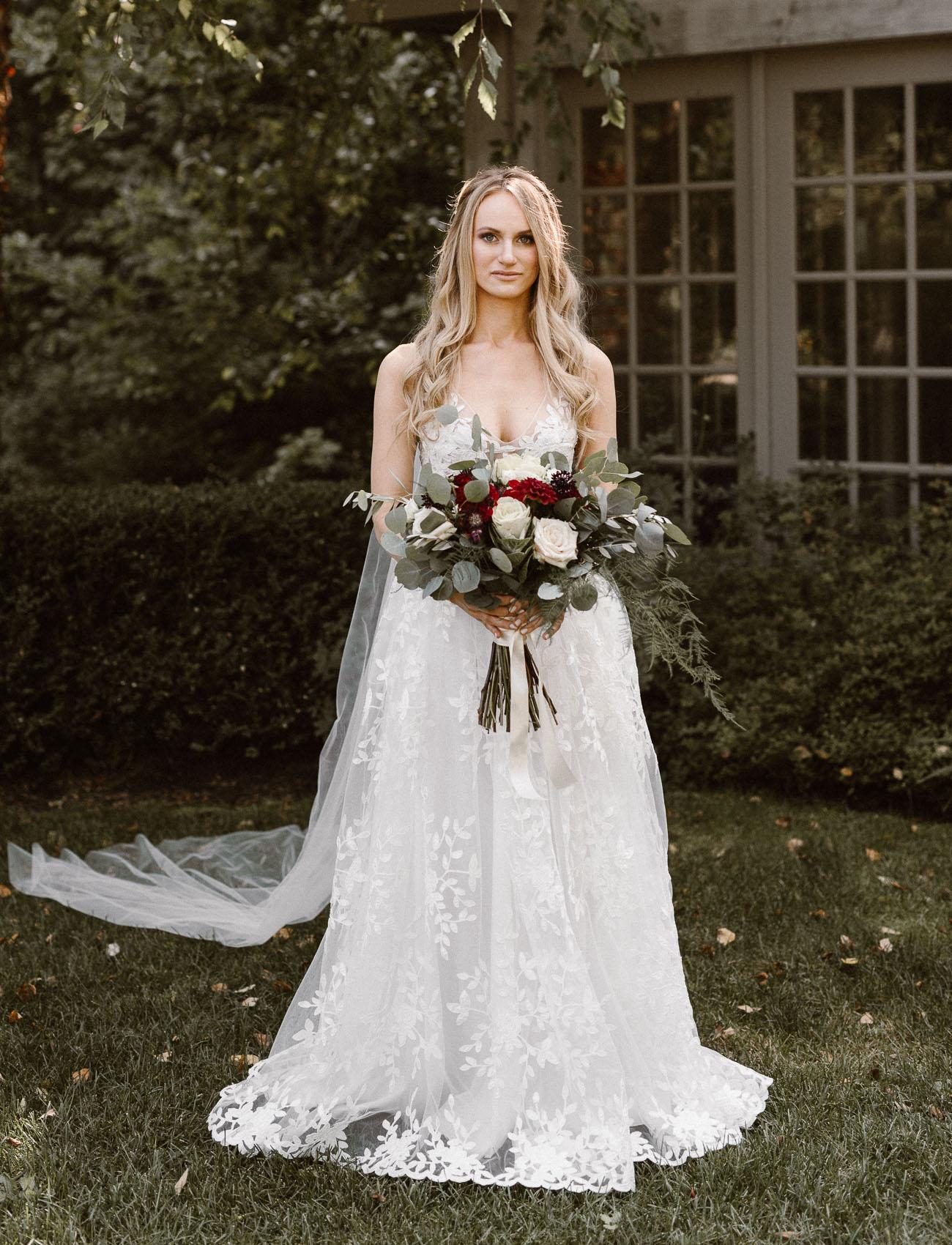Rebecca Schoneveld Dress