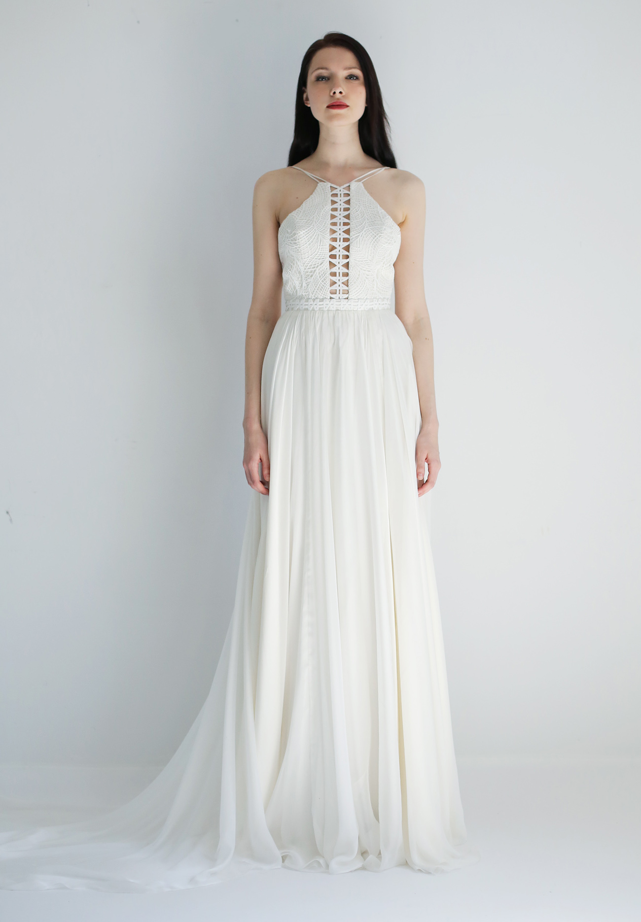 Tamaryn gown by Leanne Marsall