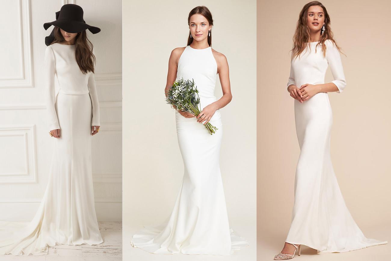 Get the Look - Meghan Markle's Wedding Dress