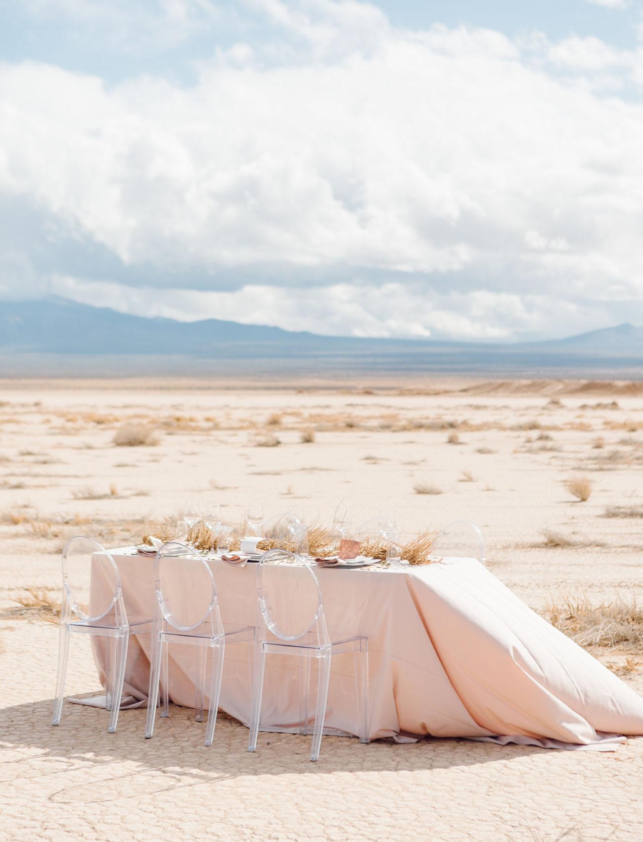 Oasis Wedding Inspiration
