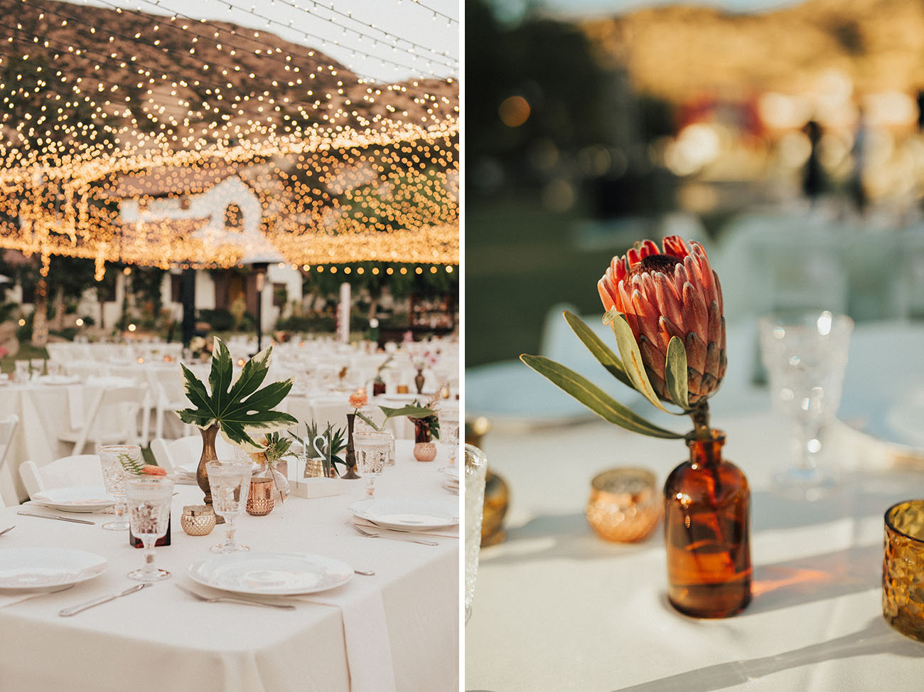 Hummingbird Ranch Wedding
