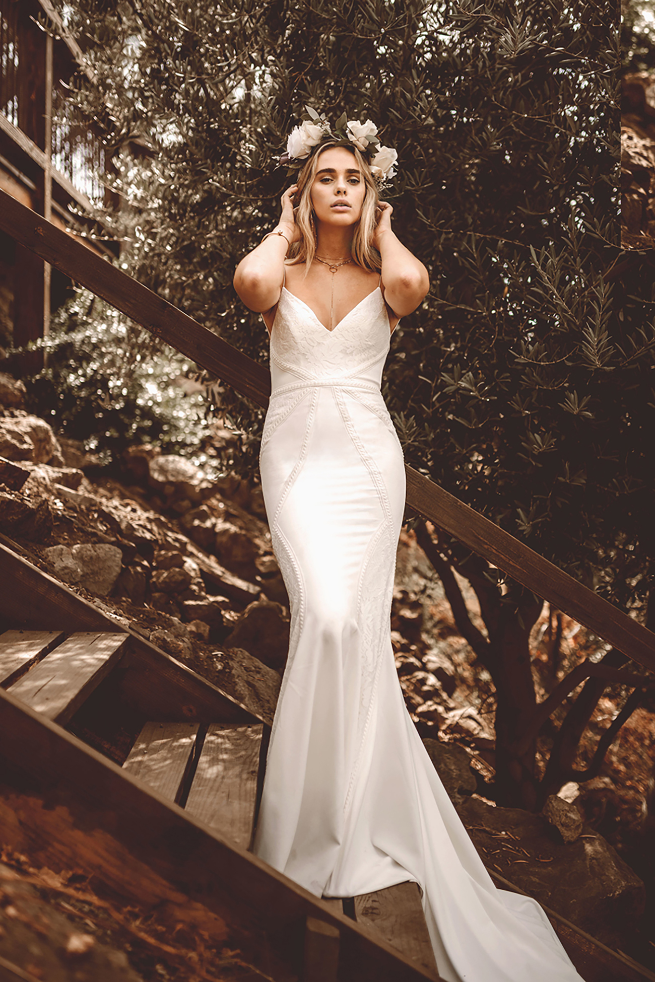 Surf Sand 14 Wedding Dresses For Your Laid Back Beach