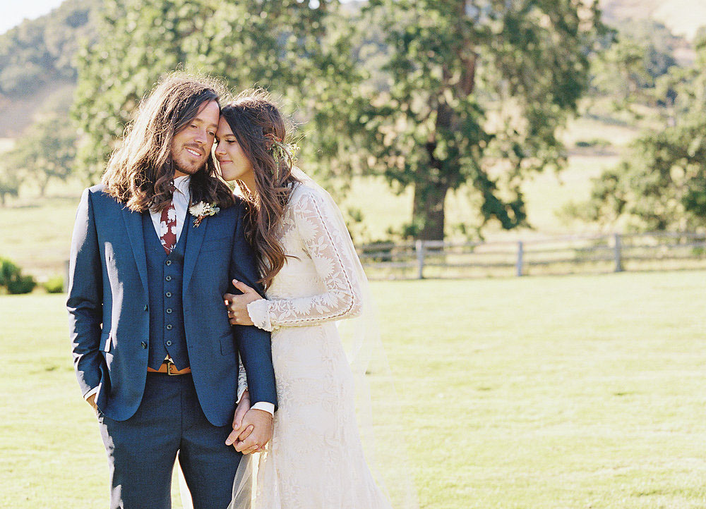 Carmel Valley Wedding